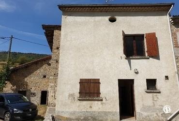 Maison - 95m² st agnan en vercors - 26420