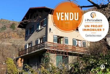 Maison De Village - 138m² notre dame du pre - 73600