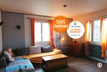 Appartement - 91.37m² valence - 26000