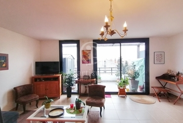 Appartement - 71m² valence - 26000