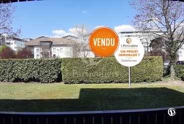 Appartement - 55m² st genis pouilly - 01630