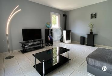 Maison - 86m² locunole - 29310