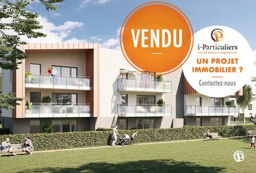 Appartement - 69.2m² beynost - 01700