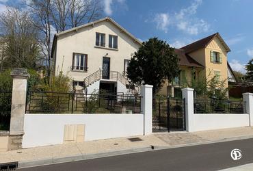 Maison - 202m² joigny - 89300