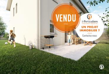 Maison - 90m² st sauveur - 38160