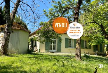 Maison - 180m² monbazillac - 24240