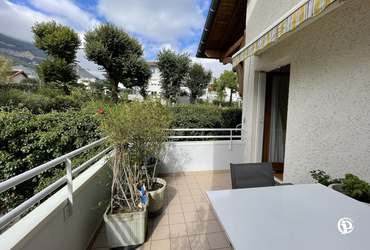Appartement - 90m² claix - 38640