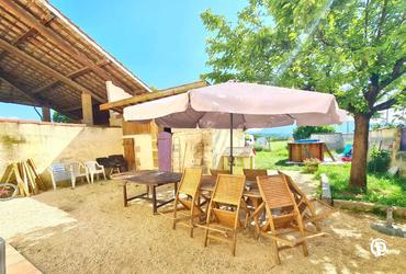 Maison - 152m² st just de claix - 38680