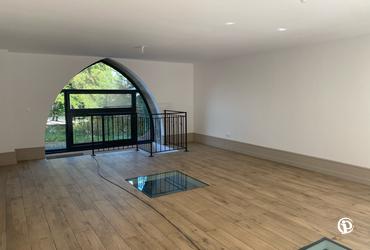 Appartement - 106.2m² draillant - 74550