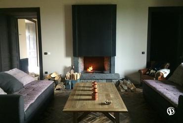 Appartement - 163.9m² draillant - 74550