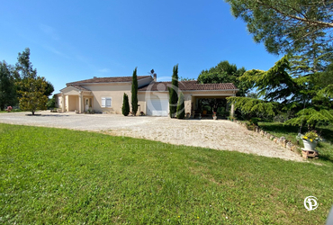 Viager - 185m² molieres - 24480