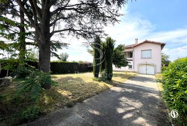 Maison - 119m² romans sur isere - 26100