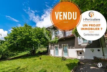 Maison - 140m² aigueblanche - 73260
