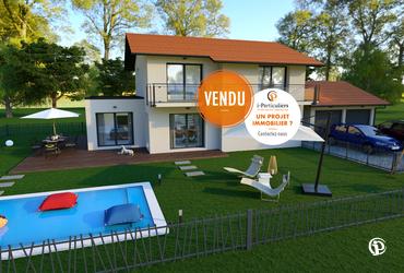 Maison - 152.4m² prevessin moens - 01280