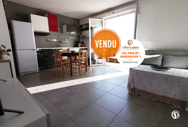 Appartement - 44m² st martin d heres - 38400