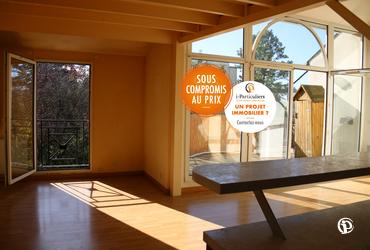 Appartement - 56m² livry gargan - 93190