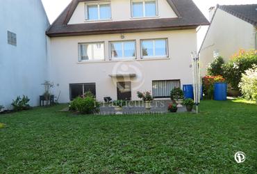 Maison - 183m² livry gargan - 93190