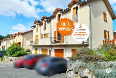 Maison - 125.13m² vinay - 38470