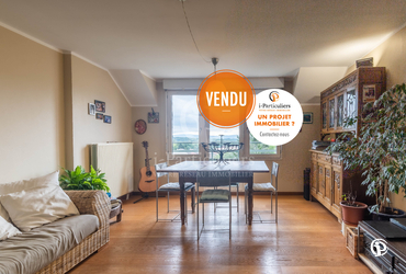 Appartement - 83.7m² st genis pouilly - 01630