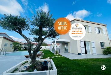 Maison - 112m² mours st eusebe - 26540