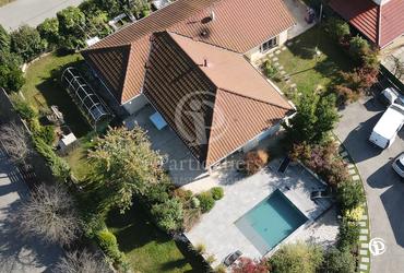 Maison - 165m² st hilaire du rosier - 38840