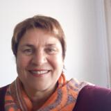 Rosette MAISONNAS